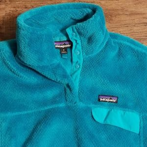 Patagonia Retool Snap-T Pullover. MSRP $119